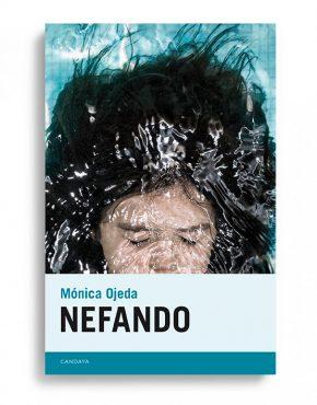 Nefando, de Mónica Ojeda
