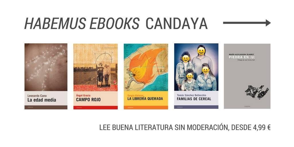 Ebooks Candaya