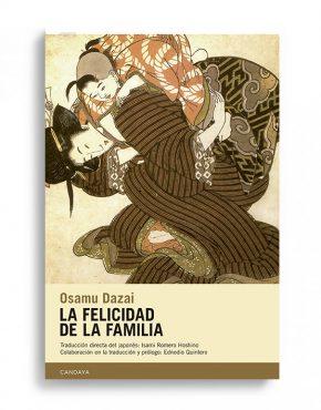 La felicidad de la familia, de Osamu Dazai